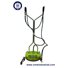 "20 ""Surface Cleaner met 3 extra functies"